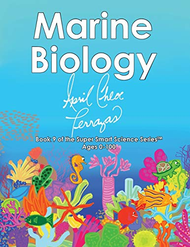 9781941775042: Marine Biology (Super Smart Science)