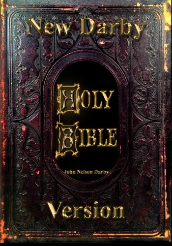 9781941776070: New Darby Version, Holy Bible: Volume I, Old Testament: 1 (Old and New Testament)