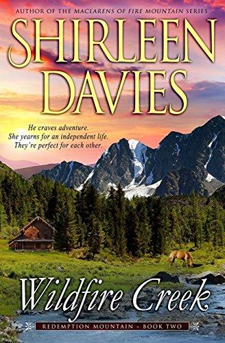 9781941786123: Wildfire Creek (Redemption Mountain) (Volume 2)