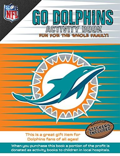 9781941788172: Go Dolphins Activity Book