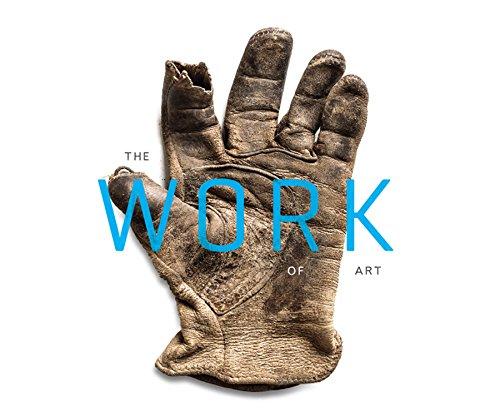 The Work of Art: A JLF & Associates and Big-D Signature Collaboration: Hjortsberg, William
