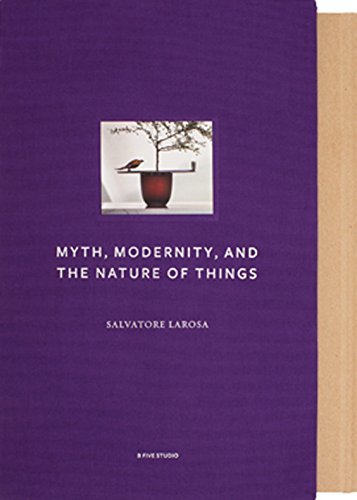 9781941806180: Myth, Modernity, and the Nature of Things