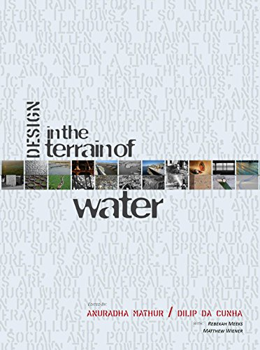 9781941806241: Design in the Terrain of Water