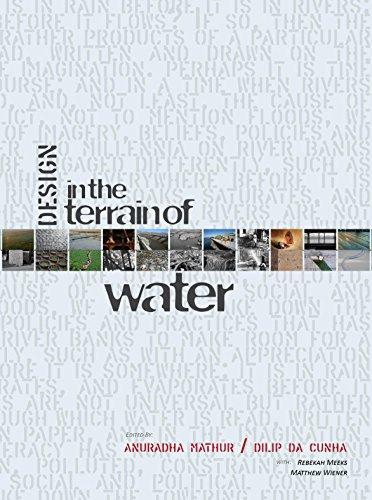 9781941806241: Design in the Terrain of Water