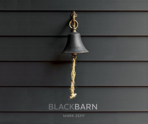 Blackbarn (Hardcover): Mark Zeff