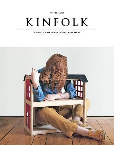 9781941815106: Kinfolk Volume 11: The Home Issue