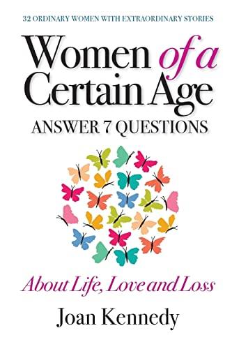 Women of a Certain Age : Answer: Joan Kennedy