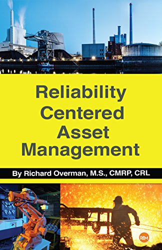 9781941872352: Reliability Centered Asset Management