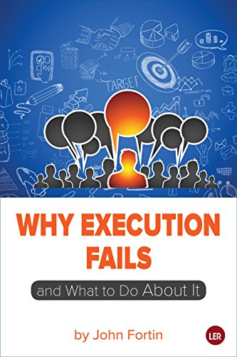 9781941872390: Why Execution Fails and What to Do About It