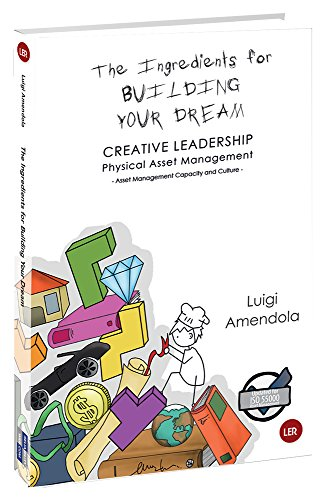The Ingredients for Building Your Dream: Luis Amendola