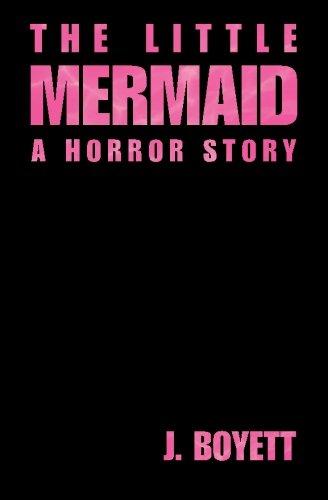 9781941914038: The Little Mermaid: A Horror Story
