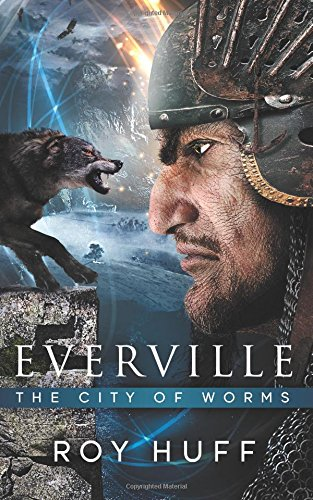 9781941957059: Everville: The City of Worms