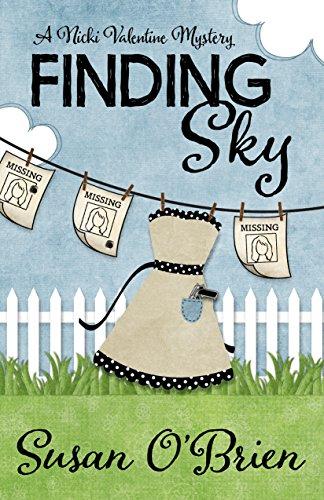 Finding Sky: O'Brien, Susan