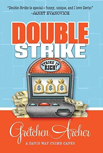 9781941962145: Double Strike