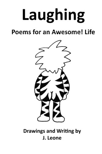 9781941969175: Laughing: Poems For an Awesome! Life (Poems For an Awesome! Life: Living, Laughing, Loving) (Volume 2)