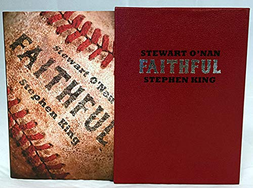 Faithful: Stephen King and