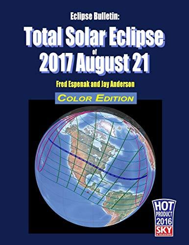 9781941983058: 2017 Eclipse Bulletin