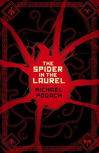 9781941987582: The Spider in the Laurel (Rafael Ward series)
