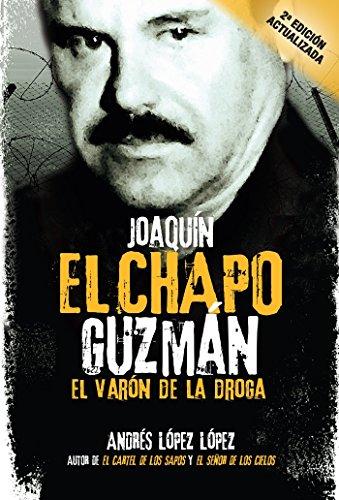 9781941999493: Joaquín
