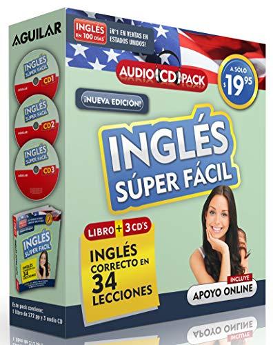 Ingles Super Facil Audio Pack