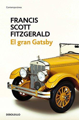 9781941999585: El Gran Gatsby / The Great Gatsby