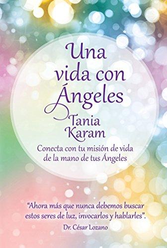 9781941999653: Una vida con ángeles / Life with Angels (Spanish Edition)