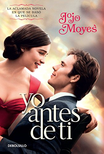 9781941999875: Yo antes de ti / Me Before You (Spanish Edition)