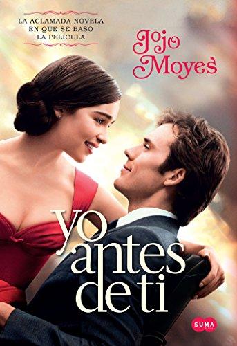 9781941999882: Yo antes de ti / Me Before You (Spanish Edition)