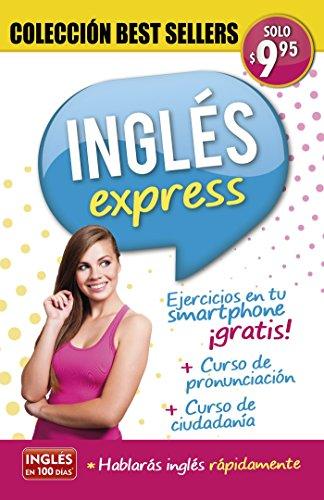 Inglés express - Colección Best Sellers /: Aguilar, Aguilar