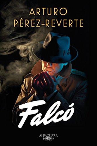 9781941999981: Falcó (Spanish Edition)
