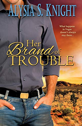 9781942000112: Her Brand of Trouble