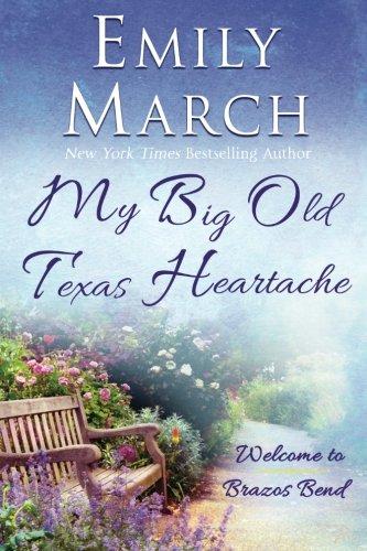 9781942002086: My Big Old Texas Heartache: A Brazos Bend novel