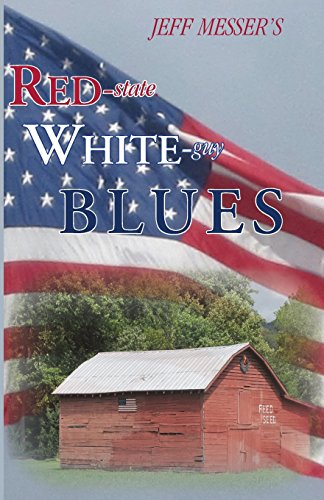 9781942016045: Red-state, White-guy Blues