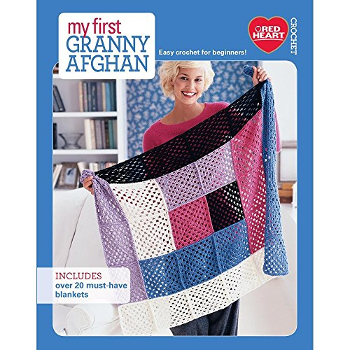 9781942021094: My First Granny Afghan