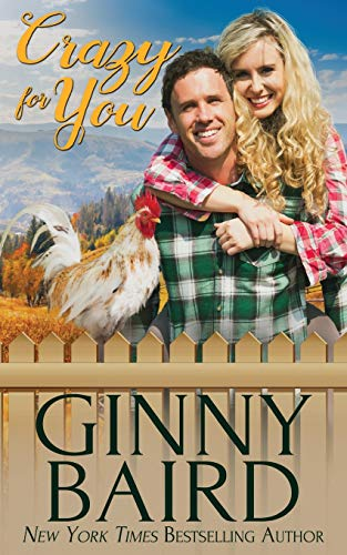 Crazy for You: Ginny Baird