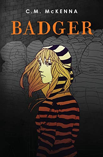 9781942083030: Badger