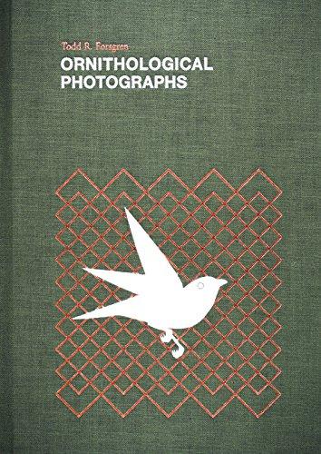 9781942084068: Todd R. Forsgren: Ornithological Photographs