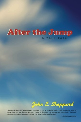 9781942086017: After the Jump: A Tall Tale