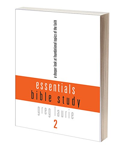 9781942090021: Essentials 2 Bible Study