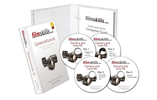 9781942092032: FilmSkills Camera and Lens Kit
