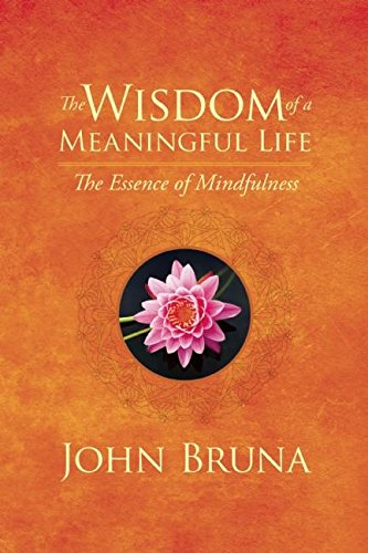 9781942094180: The Wisdom of a Meaningful Life: The Essence of Mindfulness
