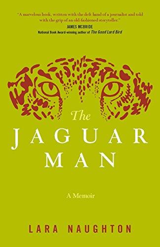 9781942094203: The Jaguar Man