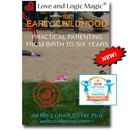 9781942105183: Love and Logic Magic for Early Childhood