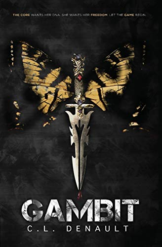 9781942111238: Gambit