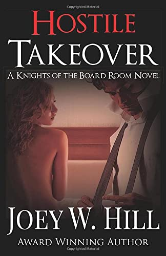 9781942122197: Hostile Takeover: A Knights of the Board Room Novel (Volume 5)