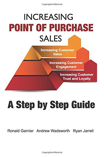 9781942136002: Increasing Point Of Purchase Sales: A Step By Step Guide