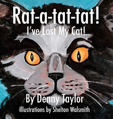 9781942146315: Rat-a-tat-tat! I've Lost My Cat!