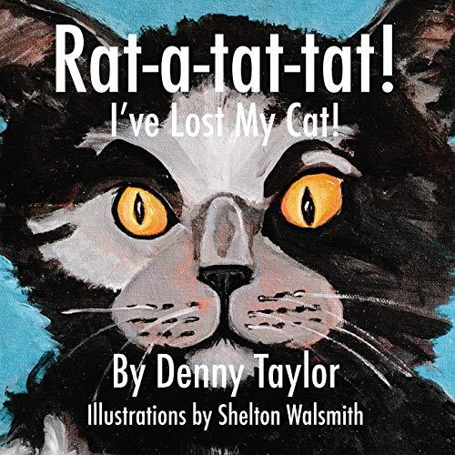 9781942146322: Rat-a-tat-tat! I've Lost My Cat!