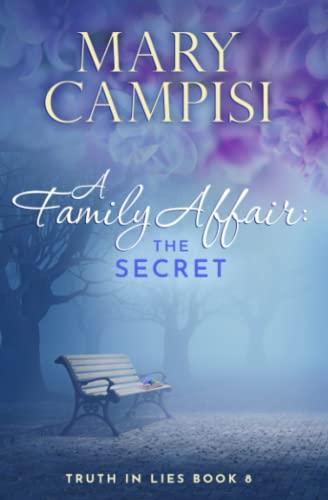 9781942158134: A Family Affair: The Secret (Truth in Lies) (Volume 8)