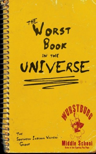 9781942166122: The Worst Book in the Universe